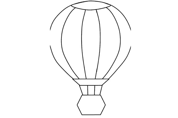 Balloon Drawing!