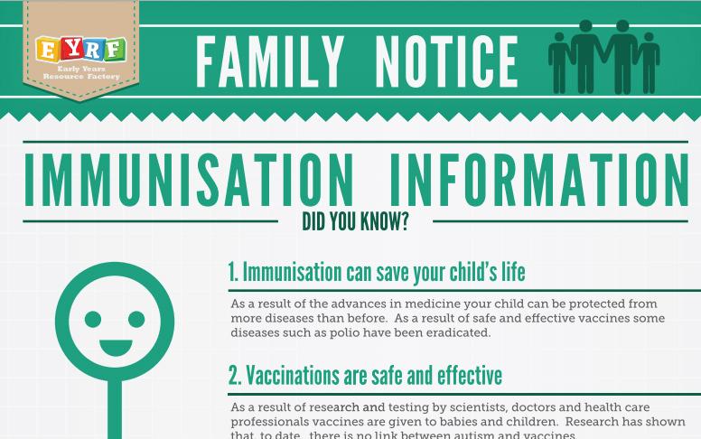 Family Notice